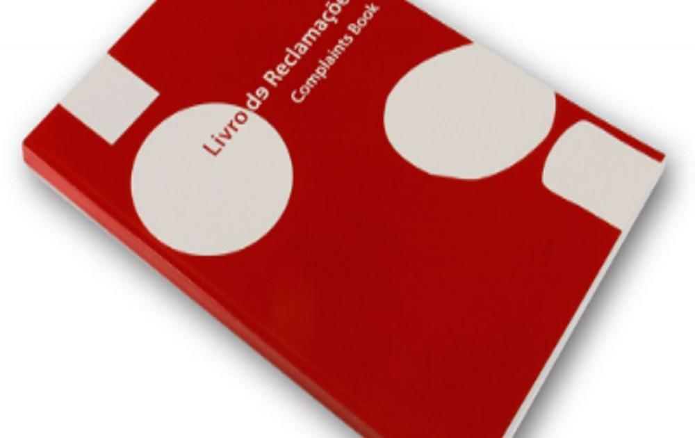 Livros de Reclamações - Novas Regras