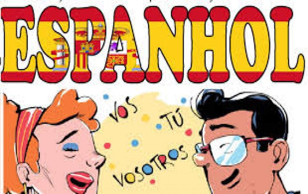 Língua Espanhola - Serviço Restaurante/Bar