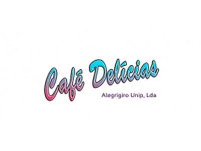 Alegrigiro Unip, Lda – CAFÉ DELÍCIAS
